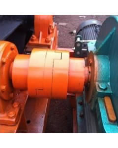 JZ Series Shaft Sinking Winch